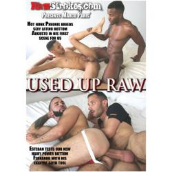 Used Up Raw