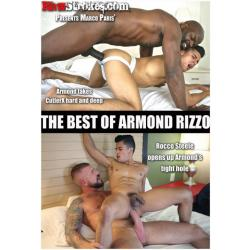 The Best of Armond Rizzo